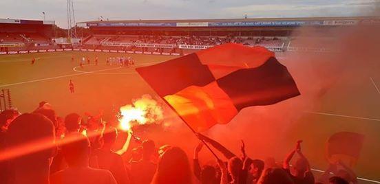 TOP Oss - FC Volendam