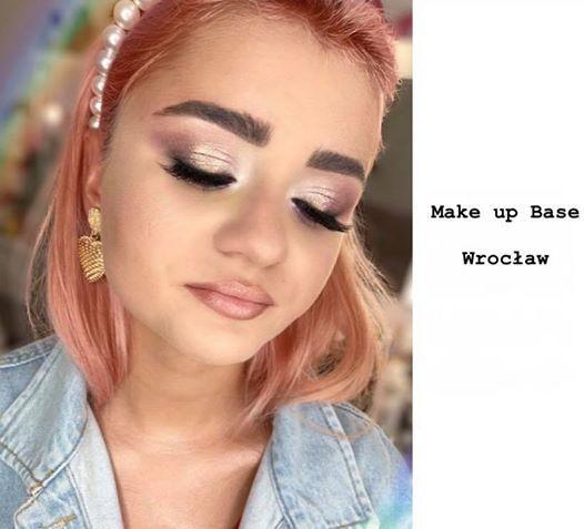 Kurs Makijau Make up Base Wrocaw
