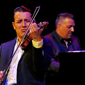 Jermaine Landsberger Trio & Sandro Roy - 12. JazzFrhling