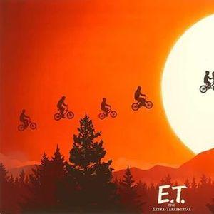 E.T. - das Ilses Erika Weihnachtsspiel