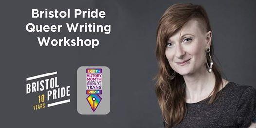 Bristol Pride LGBT History Month Queer Writing Workshop