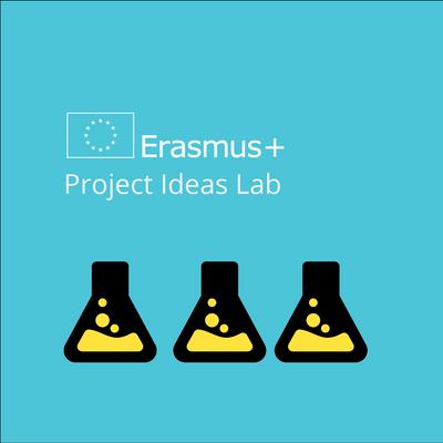 Erasmus Strategic Partnership Ideas Lab for Schools VET and Adult Ed