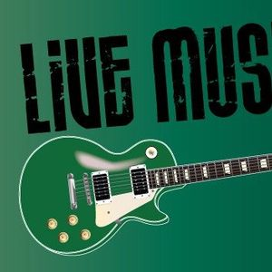 Live Music Sam Scannell