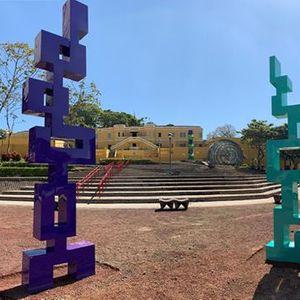 """Art City Tour Inauguracin de la exposicin &quotDilogo"""""""