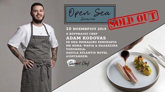 Open Sea Seminar