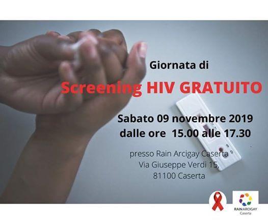 servizio di incontri HIV gratuito