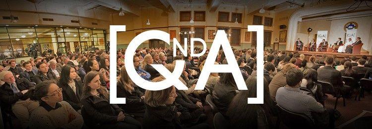 QndA - Virtues and Idols of Political Life