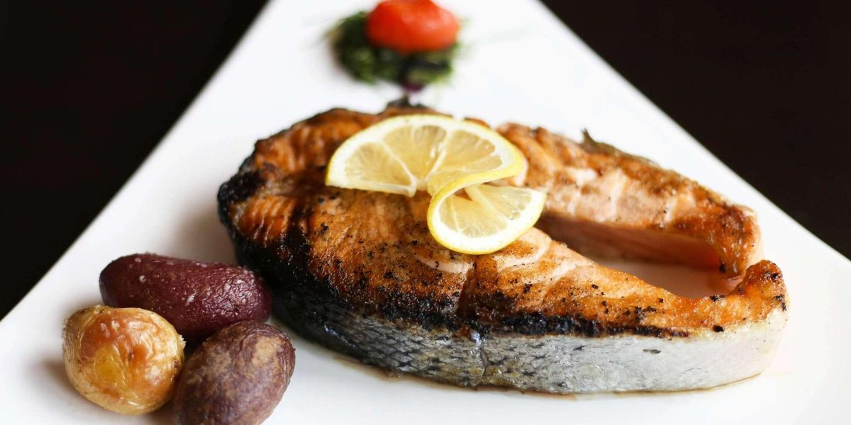 Mediterranean Seafood Specialities - Cooking Class by Cozymeal