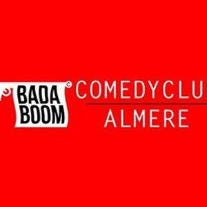 Comedyclub Almere XL - KAF