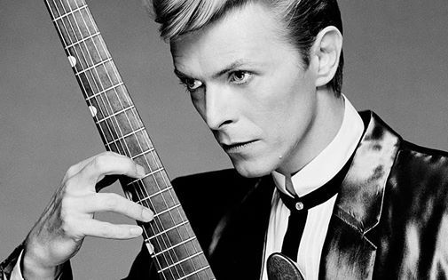 Music of David Bowie