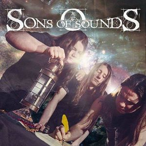 Sons Of Sounds (First-Class Heavy Rock aus Karlsruhe)