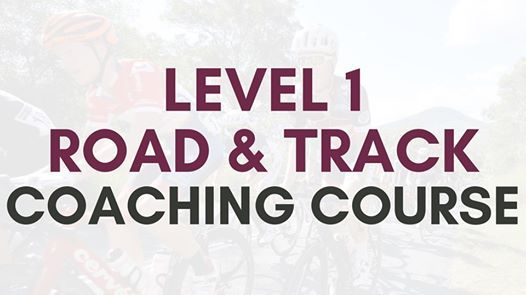 Level 1 Road & Track Course
