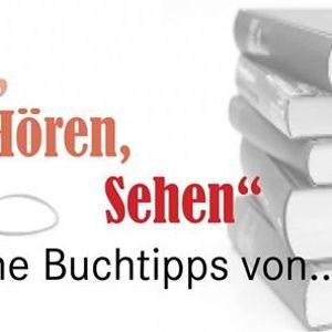 Lesen Hren Sehen - Buchtipps von Christine Breitschopf