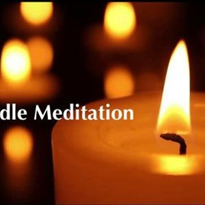 Candle Meditation for Beginners at 35B for Ladies Only