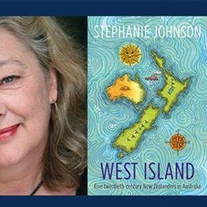 Pukapuka Talks West Island