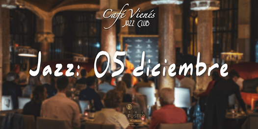 Msica Jazz en directo 05 diciembre 2019