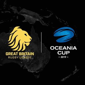 WATCH GB Lions Tour & Oceanic Cup LIVE at Monsoon Bar