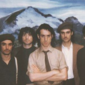 SOLD OUT Fat White Family live at Chalk - Brighton