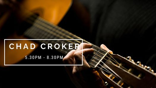 Sunday Sessions With Chad Croker