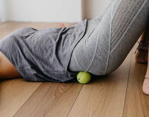 Yin Yoga & Myofascial Release Workshop