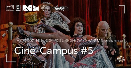 The Rocky Horror Picture Show  Cin Campus 19-20