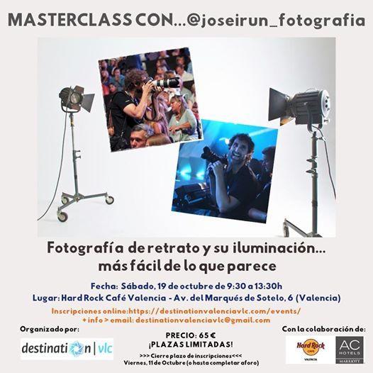 Masterclass_con joseirun_fotografiaFotografa de retrato