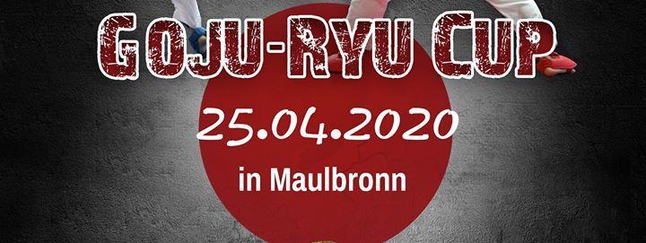 Int. Deutscher GOJU-Ryu Cup