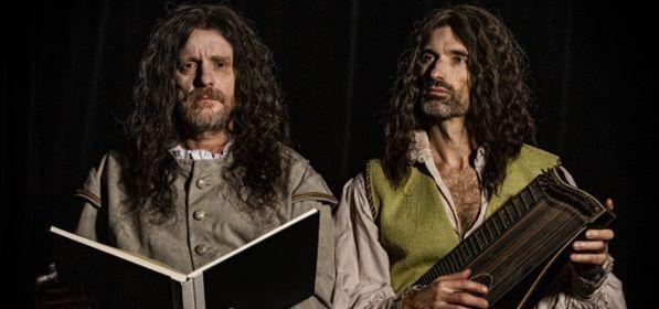 Grissemann & Engelmayr  Die Samuel Pepys Show