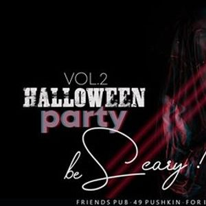 Vol.2-   Halloween party DJ T-Gran