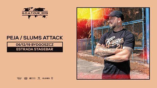 PejaSlums Attack 061219 Bydgoszcz Estrada