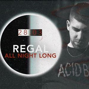 Regal All Night Long