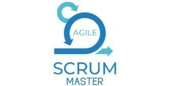 Agile Scrum Master 2 Days Training in Canberra