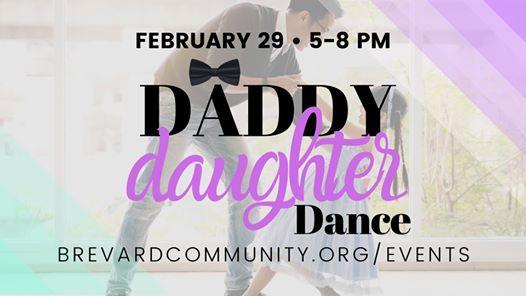 DaddyDaughter Dance