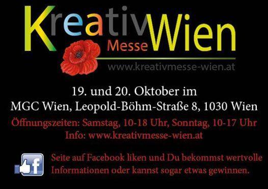Kreativmesse-Wien