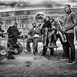 Hot 8 Brass Band  The Academy Dublin