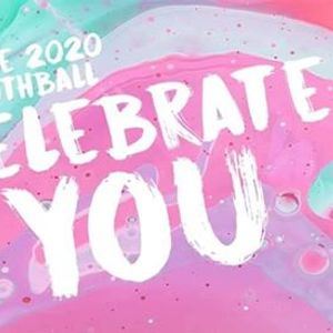 Celebrate You - 2020 Youth Ball