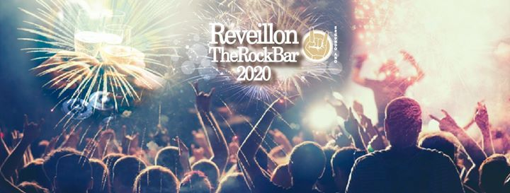 Rveillon The Rock Bar 2020
