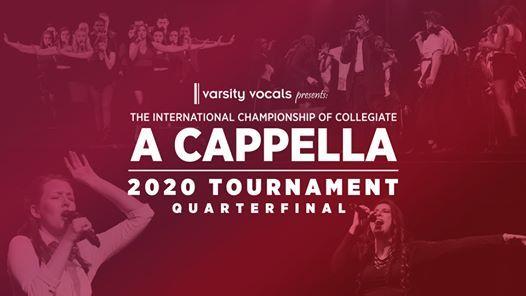 2020 ICCA Southwest Quarterfinal at Coronado High School