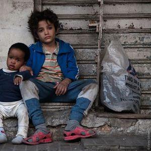 Kuukauden leffa Kapernaum  kaaoksen lapset