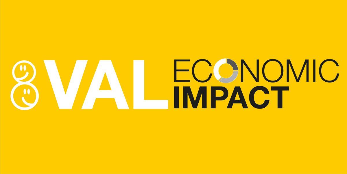 Economic Impact Workshop - Measuring your Impact