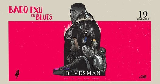 Baco Exu do Blues
