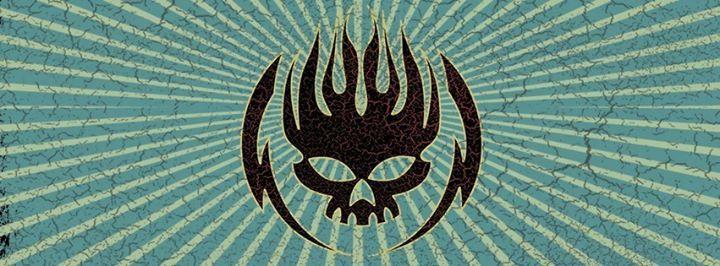 The Offspring Sum 41 & Dinosaur Pile-Up