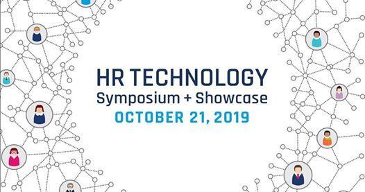 HR Technology Symposium  Showcase