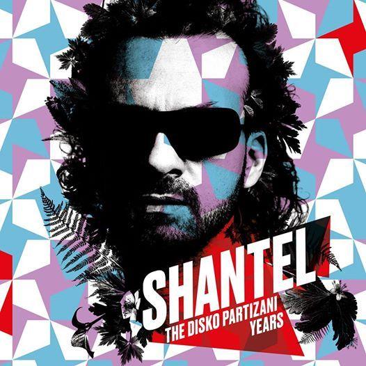 Shantel & Bucovina Club Orkestar -The Disko Partizani Years Tour