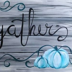 Paint Nite - Gather With Those You Love
