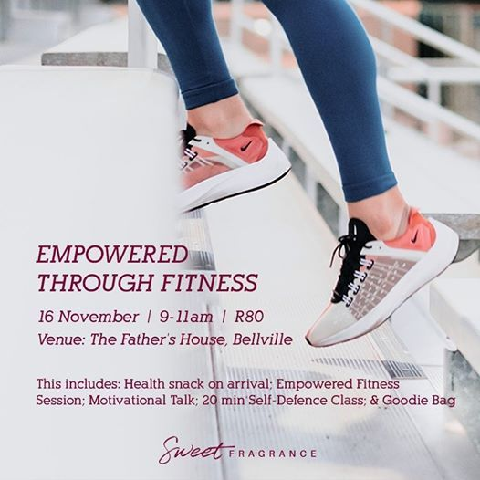 Empowered Through Fitness