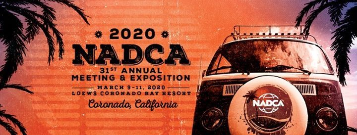 NADCAs 31st Annual Meeting & Exposition