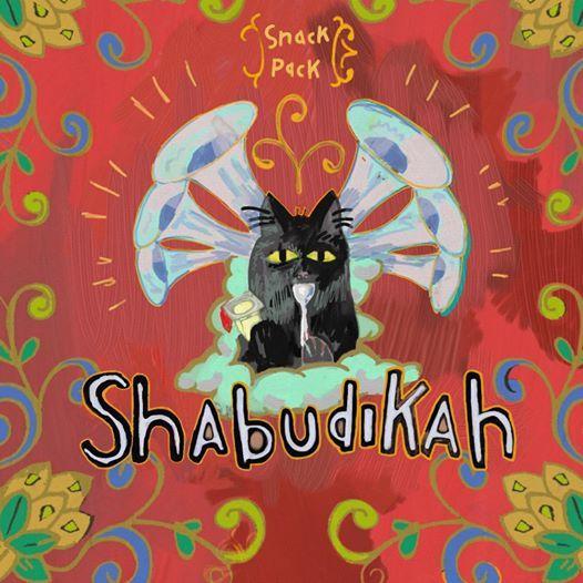 Funkin Fridays ft. Shabudikah