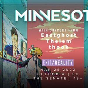 Minnesota at The Senate