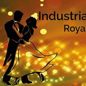 Industria Gala 2019 Royal Rouge